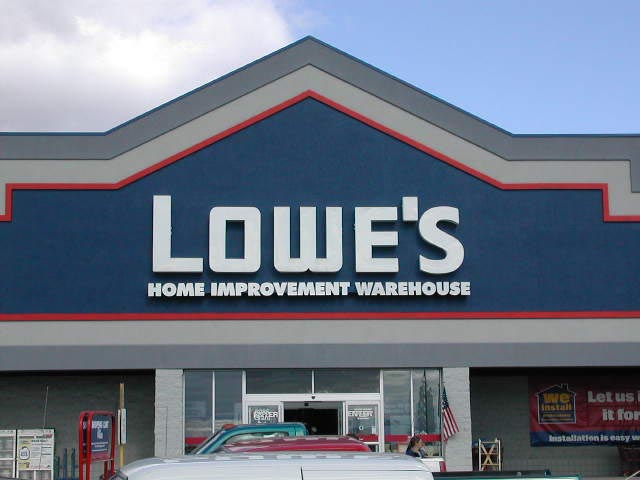 Impressive Lowe's Sign 640 x 480 · 40 kB · jpeg